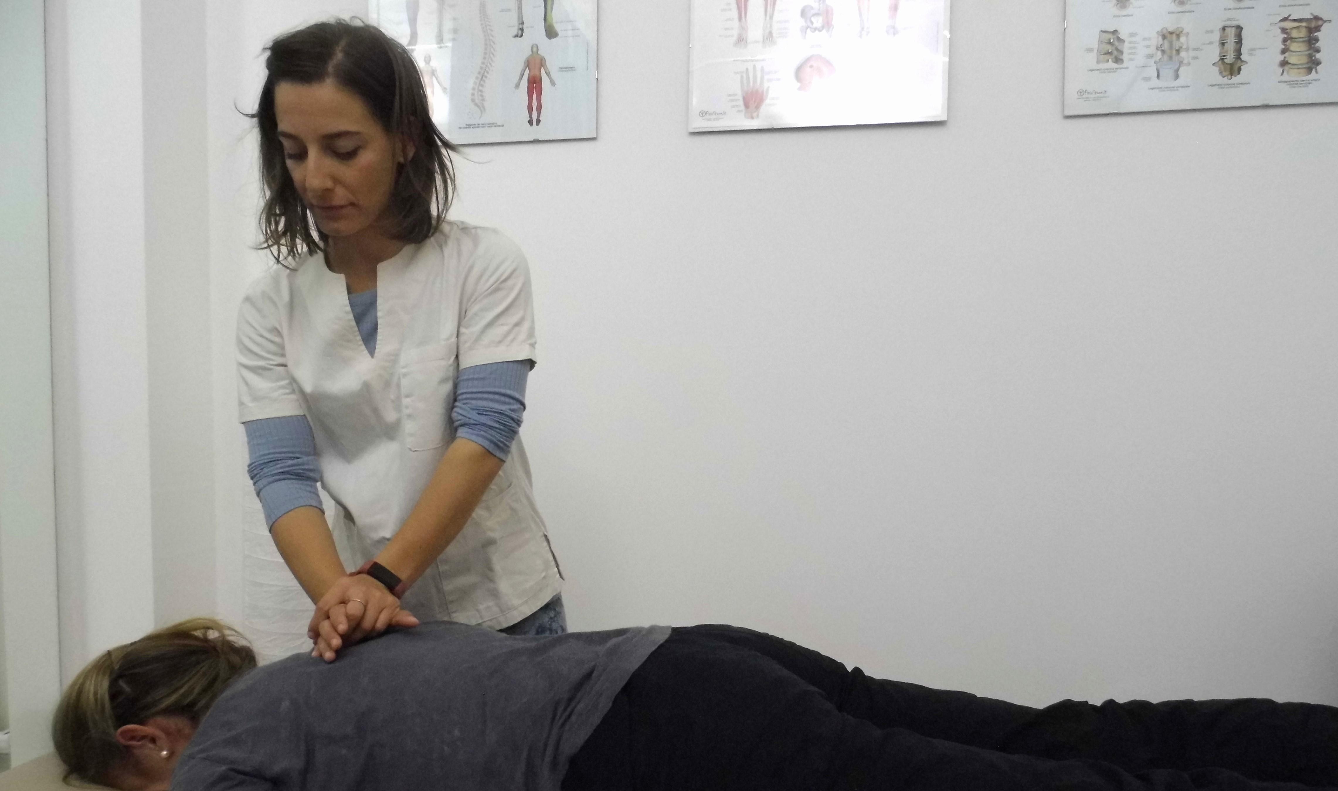 fisioterapia genova