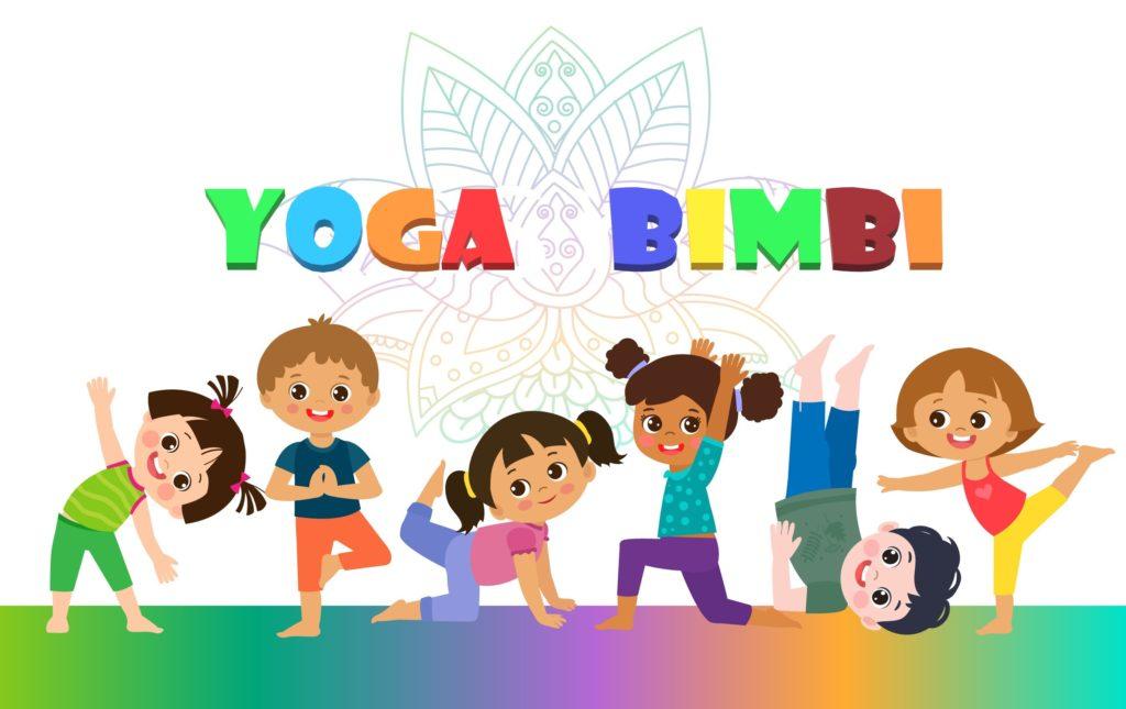 Yoga Bimbi Genova