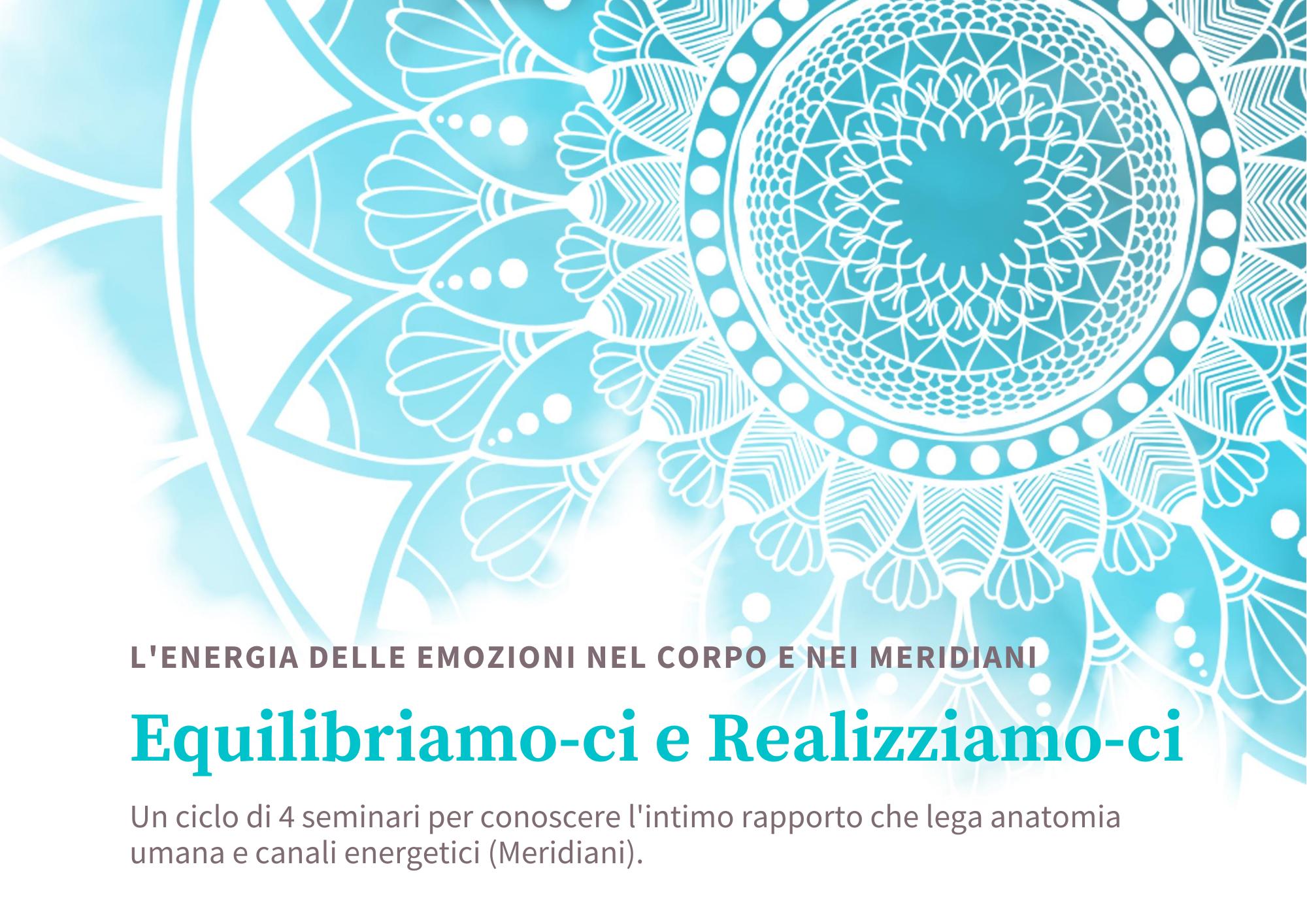 Seminario a Genova su canali energetici
