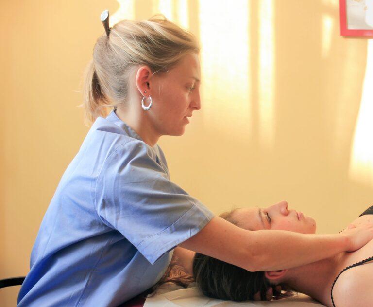 Osteopatia pediatrica e gravidanza Genova